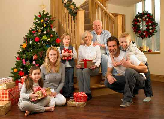 Fun Things To Do On Christmas Day.7 Tips For Your Best Ever Christmas Day