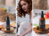 Morning greens: the breakfast skincare regime