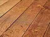 Engineered Wood Flooring vs. Laminate Wood Flooring