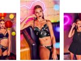 Bras N Things Heat Up The Night campaign