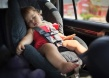 Creating A Baby-Friendly Environment In Your Car