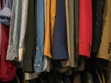 Basic Clothing Items Found in Almost Everyone's Closet