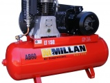 Everything You Wanted To Know About Air Compressors