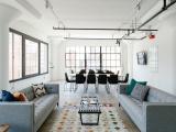 Top 5 Design Trends in Commercial Interior