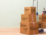 Surviving Moving House: The Ultimate Checklist