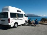 Exploring Whakatane NZ