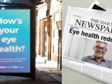 Newly launched EyeHealth1st unites the majority of Australia's independent optometrists