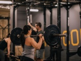 6 Athlete Inspirations For Adopting The Gym Life