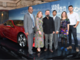 Lexus Australia Short Film Fellowship