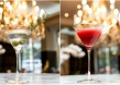 Matching Martinis take centre-stage at Emporium Hotel