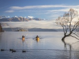 Five things to take when traveling to New Zealand