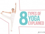 Simple Yoga Exercises to Stretch and Strengthen