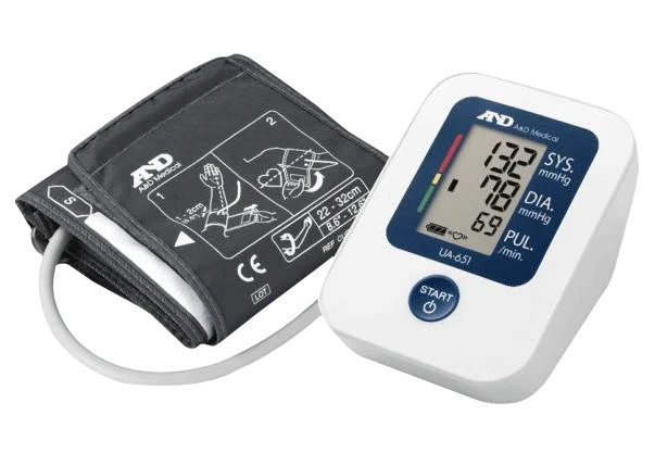 The Dangers of Uncontrolled High Blood Pressure