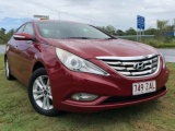 All You Need To Know About The Hyundai i45 For Sale