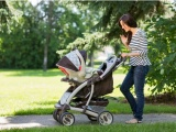 Tot Traveller - A Guide to Taking Your Baby For a Walk