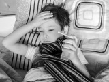 Behavioural Sleep Problems in School-Aged Children
