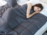What is the role of a Weighted Blanket?