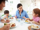 4 Healthy Habits Your Children Should Pick Up
