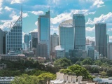 Urban Development: Trends Shaping The Future of Cities