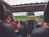 Safety First: Tips & Tricks for Your First Road Trip